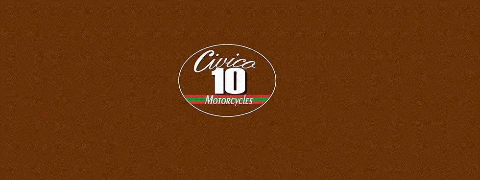 Civico 10 Motorcycles srl
