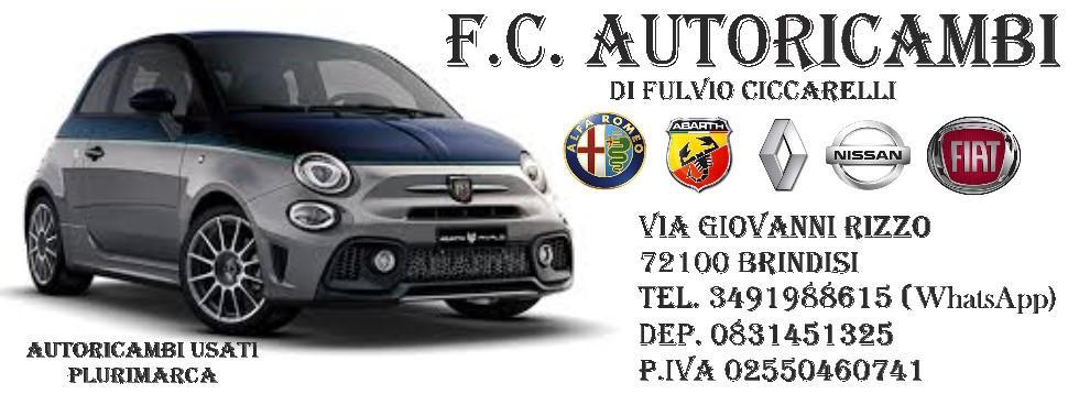 F.C. AUTORICAMBI di Fulvio Ciccarelli