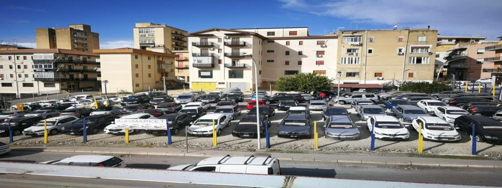 AUTOMARKET di CANGIALOSI FRANCESCO