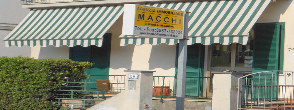 """""""MACCHI"""" DI MEINI ALESSANDRO"""