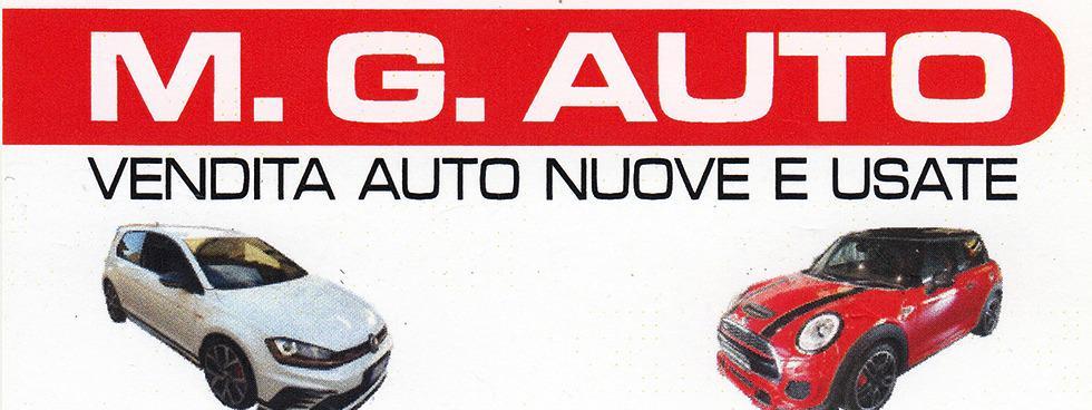 M.g.auto vendita auto nuove e usate