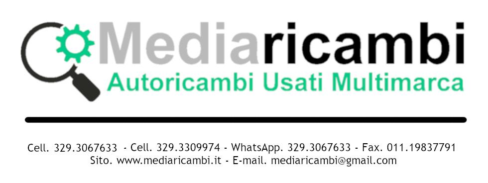 MEDIARICAMBI