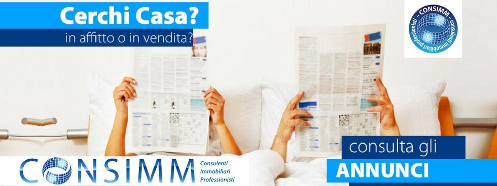 Partner Consimm Agenzie Immobiliari per l'Italia