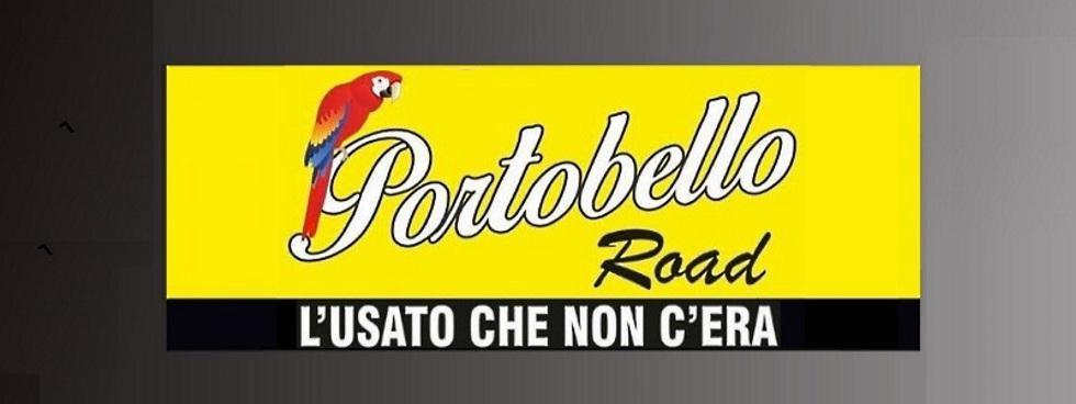 Portobello Road di Rita Grasso