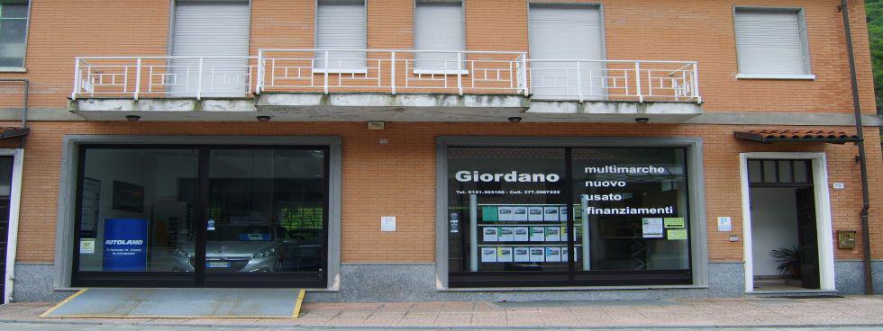 Autoland di Giordano Enrico (Porte di Pinerolo TO)
