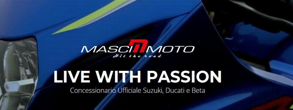 Masci Moto srl