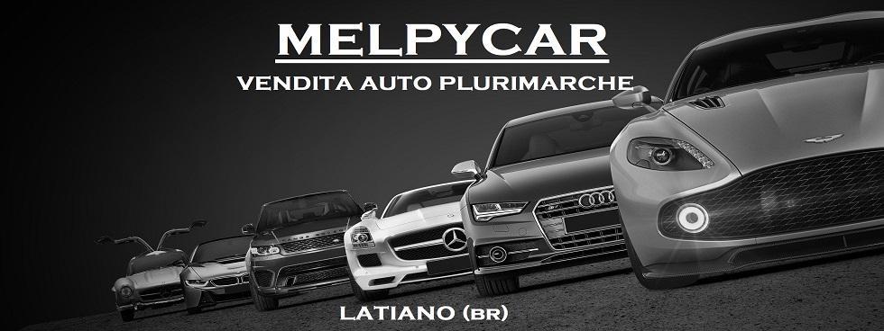 MELPYCAR  Latiano