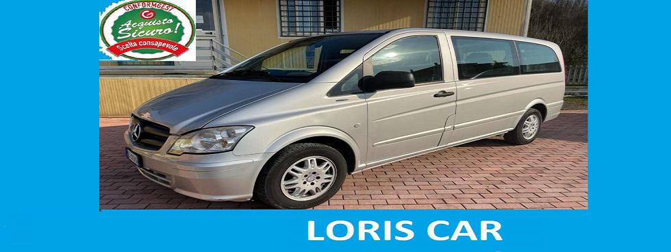 LORIS CAR