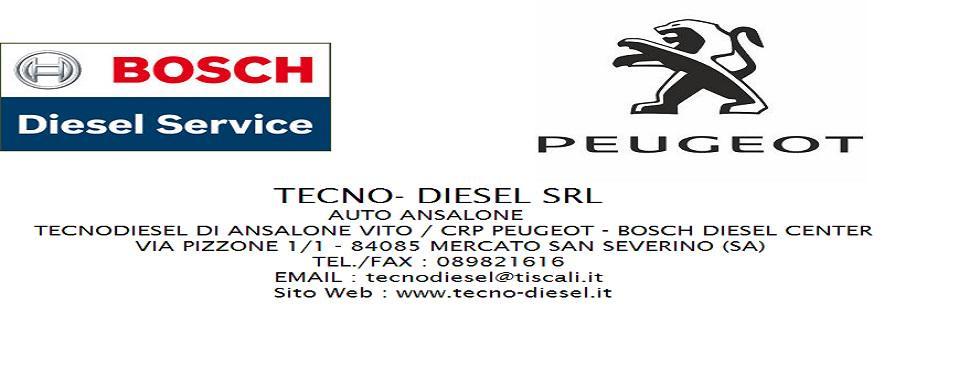 TECNO-DIESEL SRL - Mercato San Severino - LA TECNODIESEL E\' UN ...
