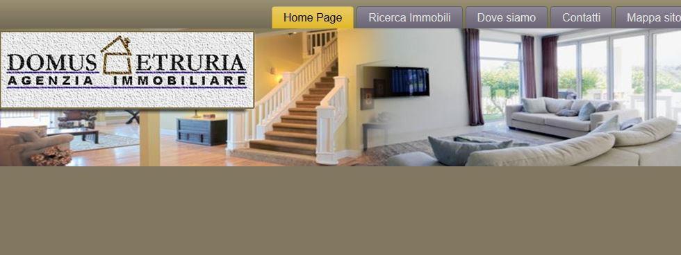 Agenzia Immobiliare Domus Etruria sas