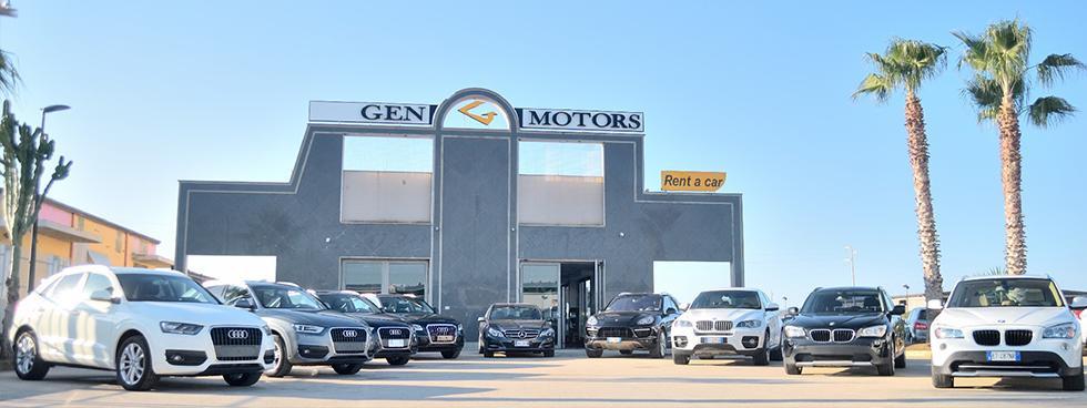 GEN MOTORS S.r.l