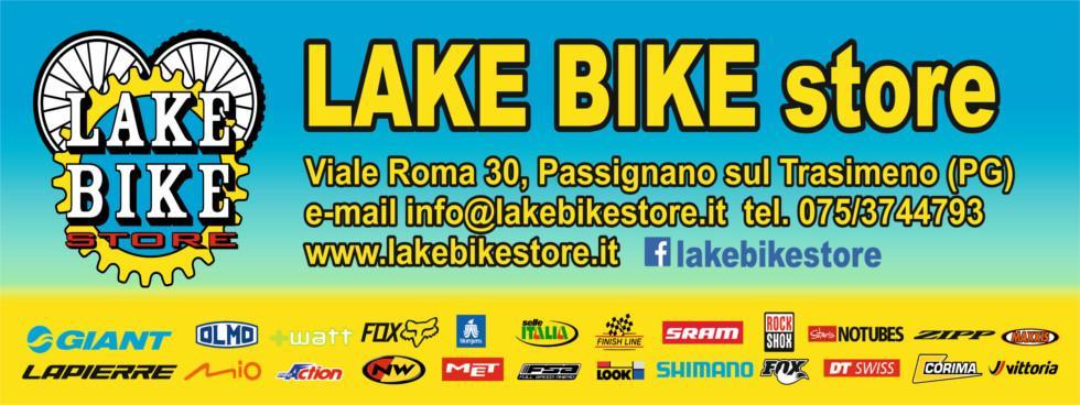 LAKE BIKE store