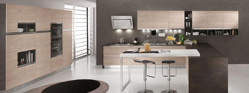 Offerte Cucine Moderne Napoli.Pako Arreda Fabbrica Cucine Falegnameria Napoli