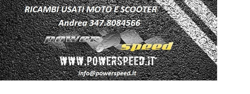 power speed