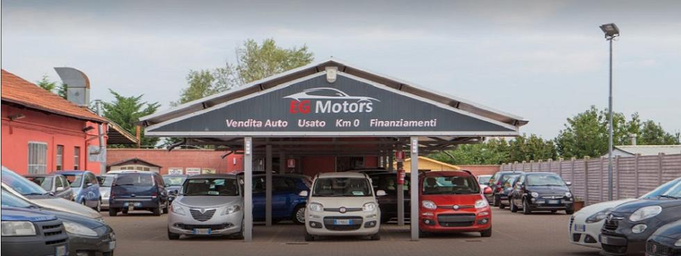 EG Motors