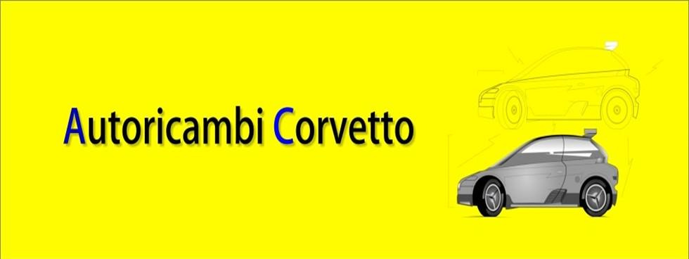 Autoricambi corvetto