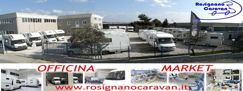 Rosignano Caravan