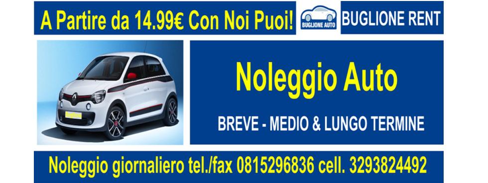 Buglione Auto