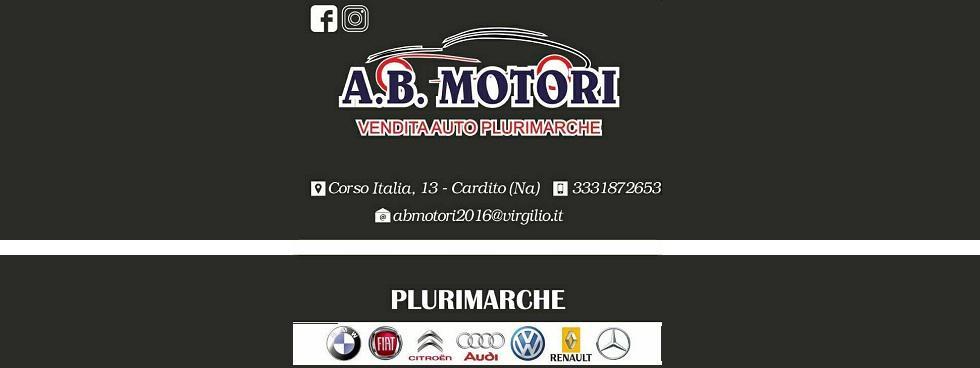 AB Motori di Antonio Bianco