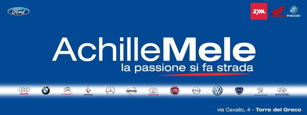 Achille Mele