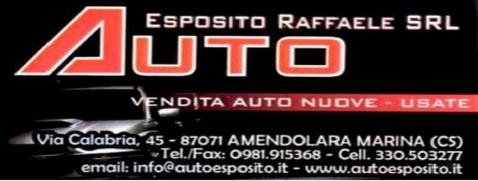 Auto Esposito Raffaele srl