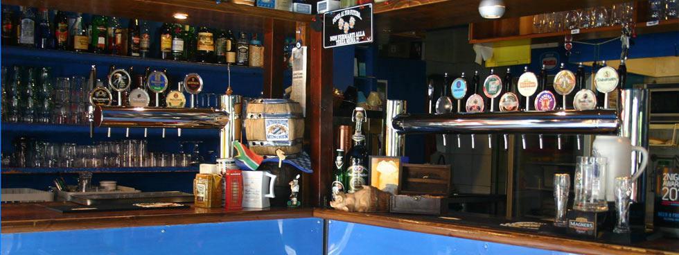 Pub Birreria Bologna - La Locanda