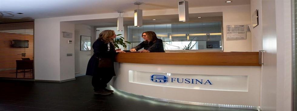 Agenzia Immobiliare Fusina