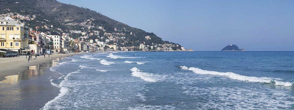 Gruppo Immobiliare Liguria