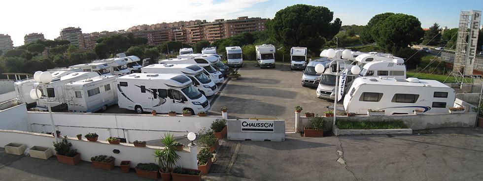 Motor Caravan Italia - Global Green S.r.l