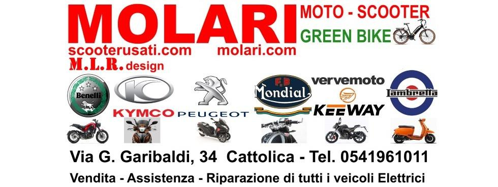 Molari Moto Cattolica