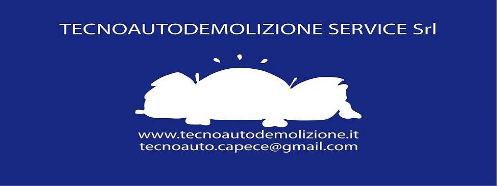TECNOAUTODEMOLIZIONE SERVICE SRL