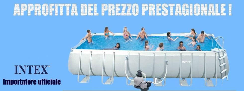 Fitness piscine by argon srls gorizia gorizia vendiamo on line tutta la gamma di pisci - Piscine subito it ...