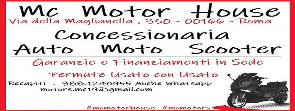 MC MOTOR HOUSE