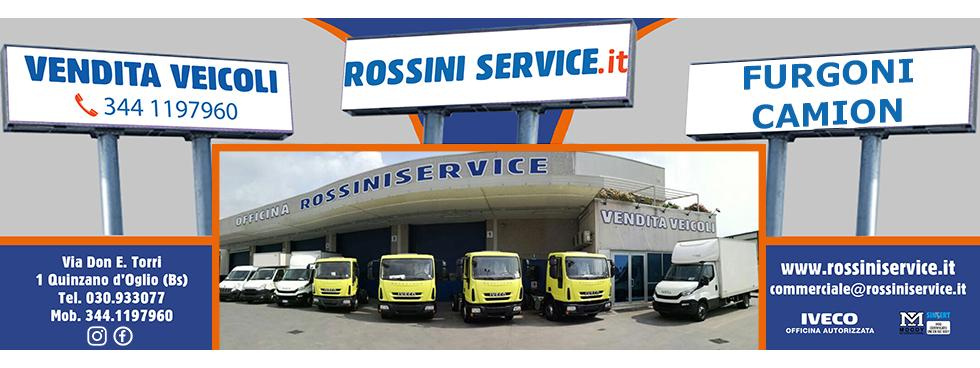 Rossini Service
