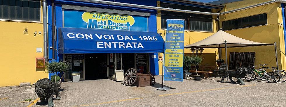 Mercatino Mobil Discount - Verona - Mercatino Mobil Discount ...