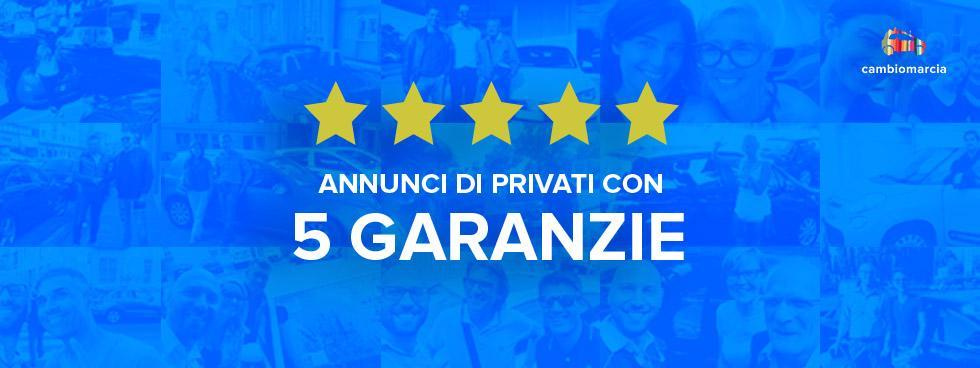 Cambiomarcia® Marche