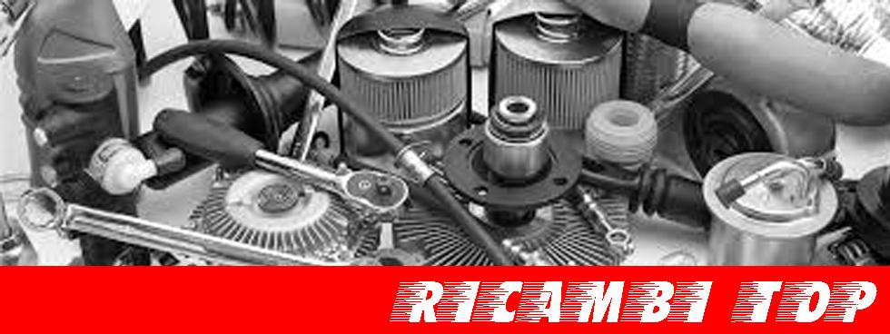 SPECIAL RICAMBI 3494463476