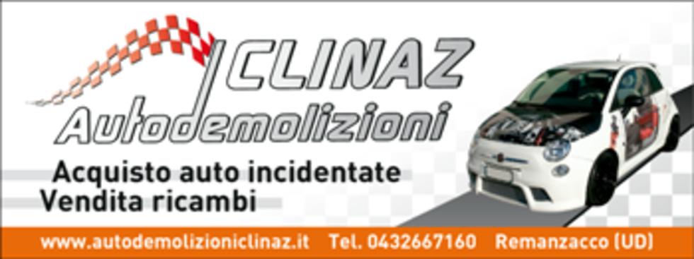 Autodemolizioni Clinaz