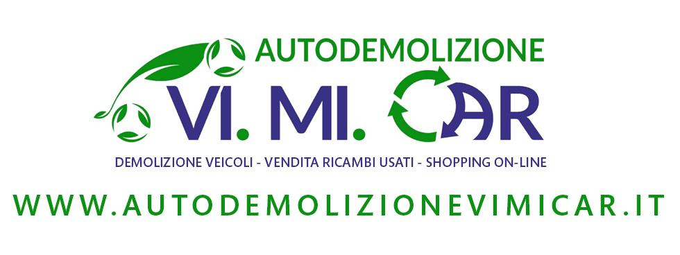 Autodemolizione VIMI CAR