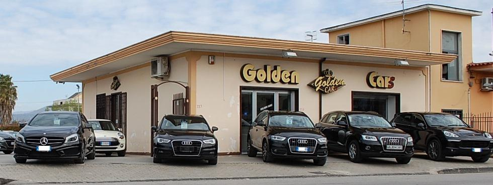 GOLDEN CARS SRL Scafati Salerno