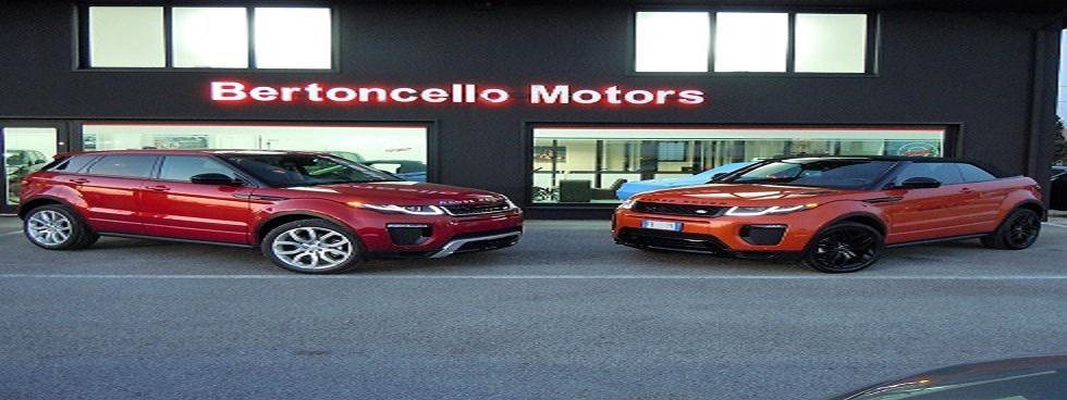 Bertoncello Motors srl