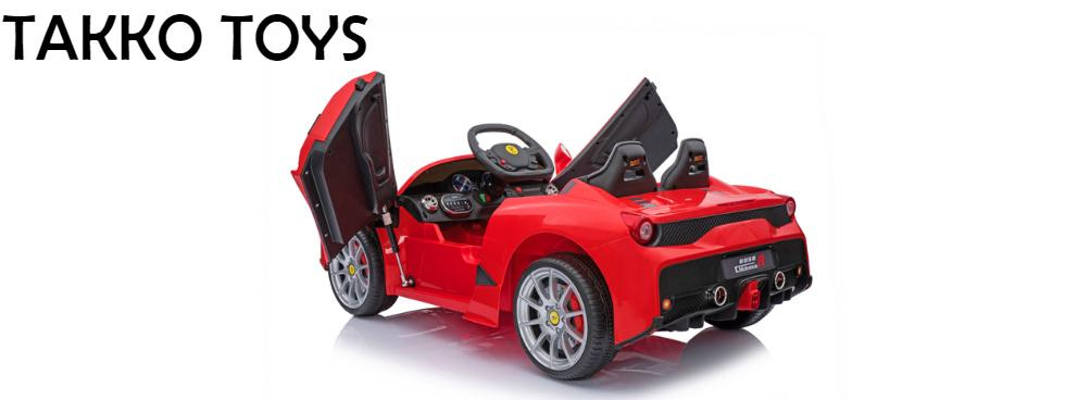 Takko Toys S.R.L.S