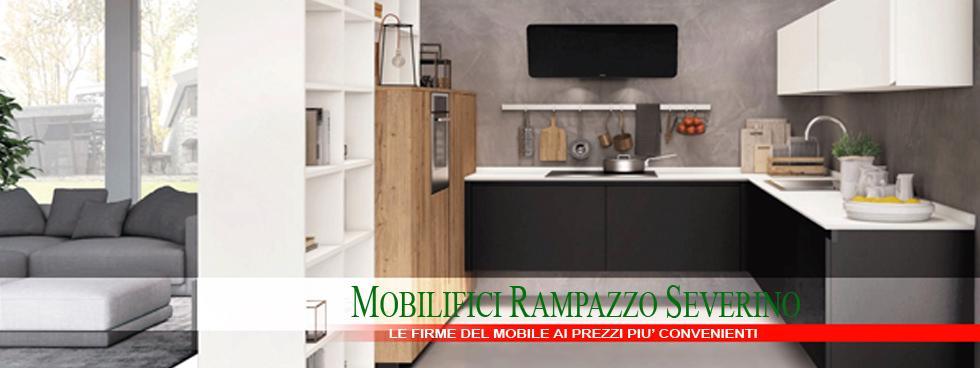 MOBILIFICI RAMPAZZO SEVERINO - Rovigo - \