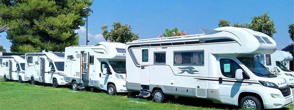 Tecno Caravan