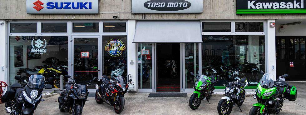Toso Moto Srls