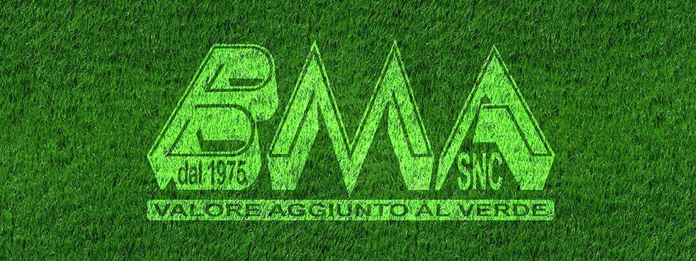 BMA - Macchine per il verde