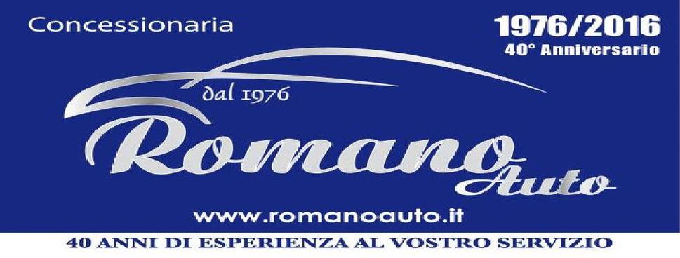 Romano Auto/R.C.R Auto Srl