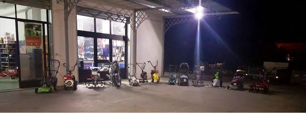 Motocicli Morena
