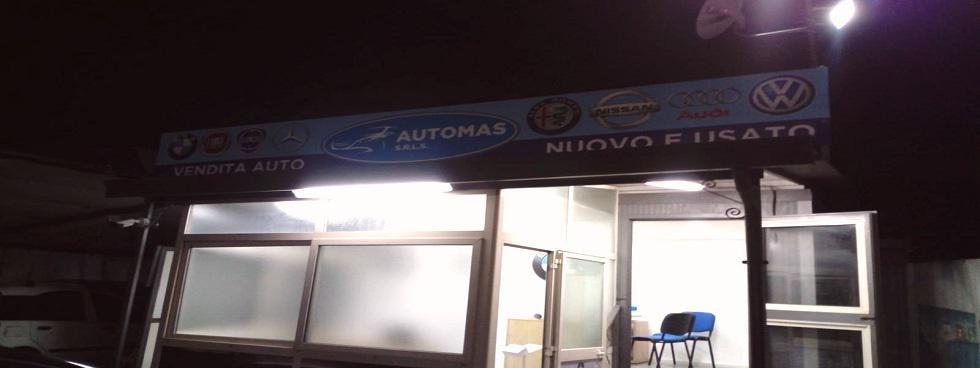 AUTO MAS S.R.L.S