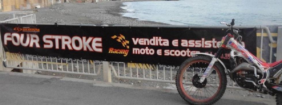 FOUR STROKE RACING DI DIEGO BARBATO
